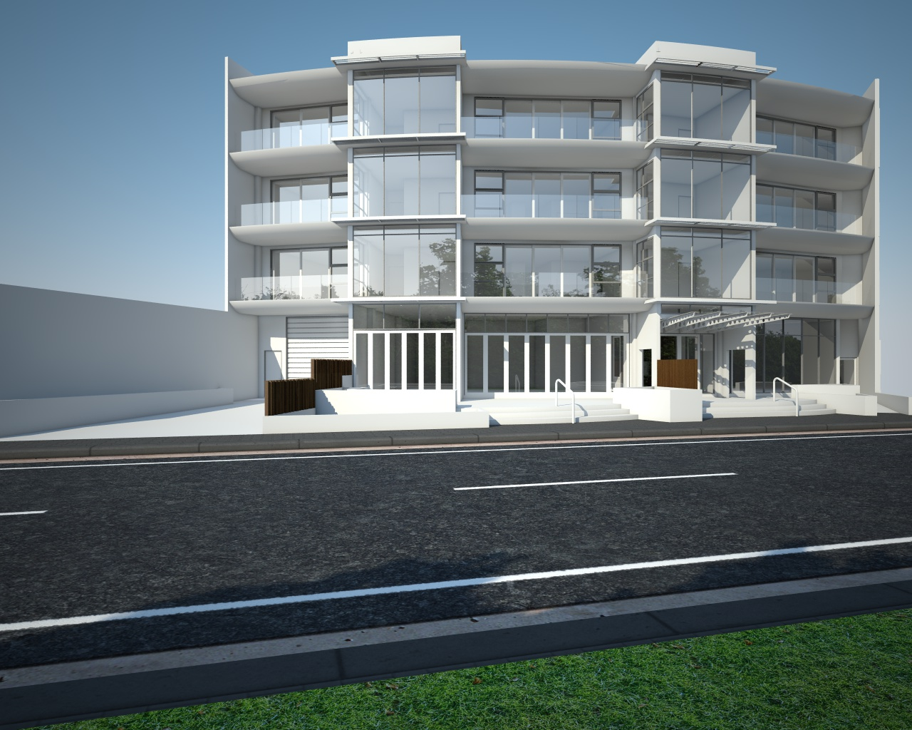 Beachcroft apartments property development cba design ltd for Apartment design and development ltd
